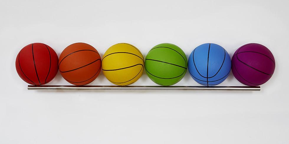 """Visio-conférence """"Hors-jeu : dialogue entre l'art et le sport"""""""