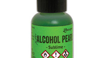 Alcohol Pearl - Sublime