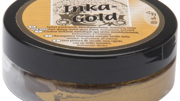 Inka gold Old gold