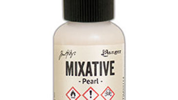 Alcohol Mixative - Pearl