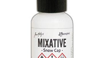 Alcohol Mixative - Snow Cap