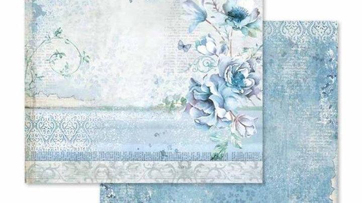 Stamperia Blue Land - SBB563