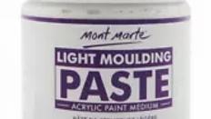 Mont Marte Light moulding paste