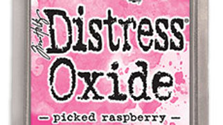 Ranger Distress Oxide Pickled Raspberry