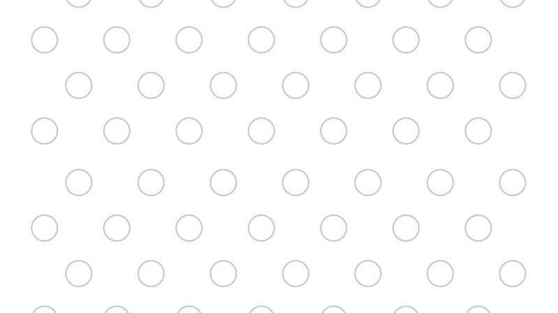 Small Foam Dots