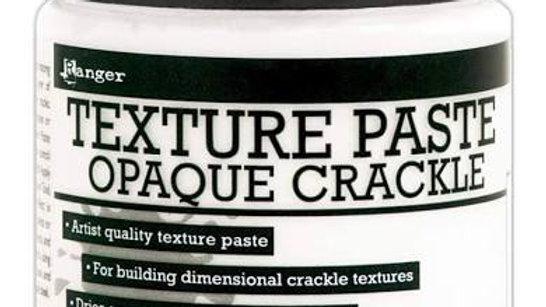 Ranger Texture Paste - Opaque Crackle