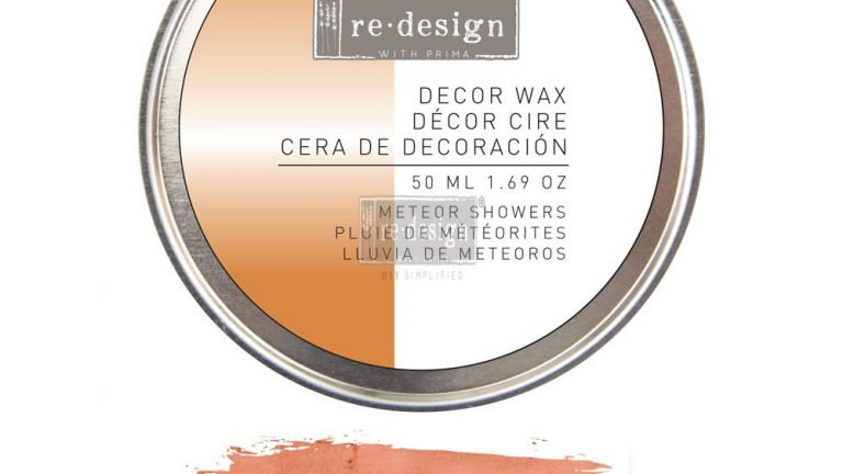 Re.Design Decor Wax 5.0ML 1.69OZ - Meteor Showers