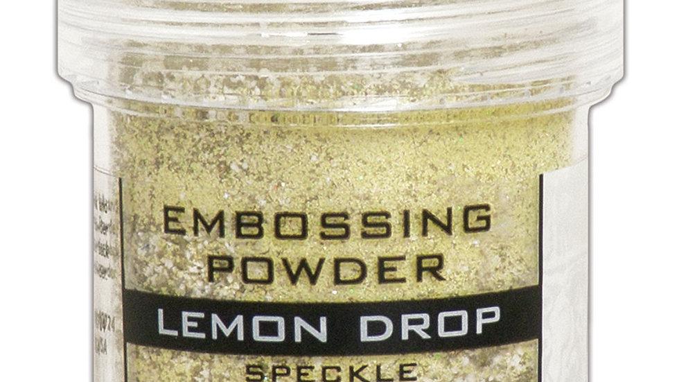 Ranger Embossing Powder - Lemon Drop