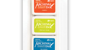 Archival Ink Mini Kit 6