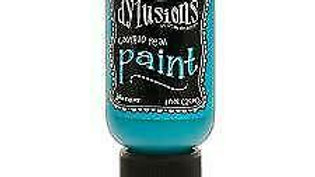 Dylusions Calypso Teal