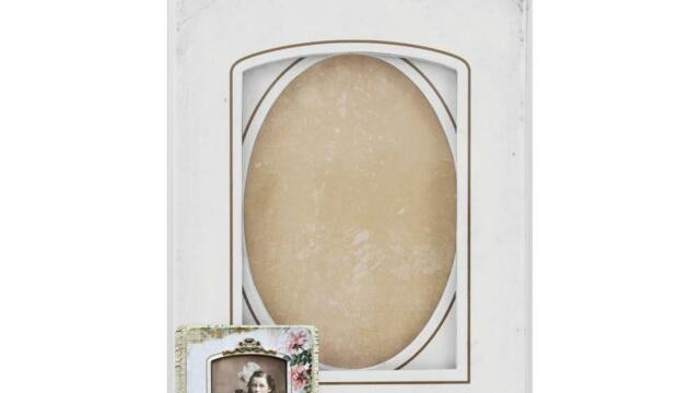Tim Holtz Idea-ology Collage Frames