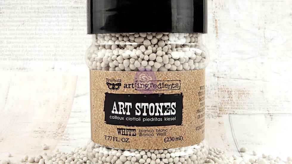 Art Ingredients- Art Stones