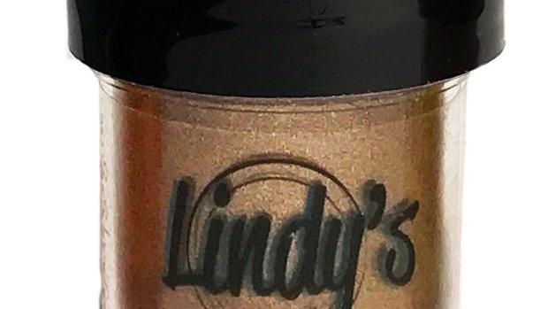 Lindy's Gang Embossing Powder - Bratwurst Brown