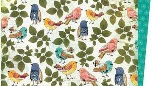 Vicki Boutin  Storyteller  Songbird