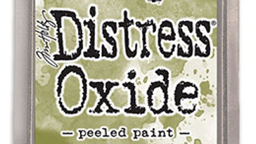 Ranger Distress Oxide Peeled Paint