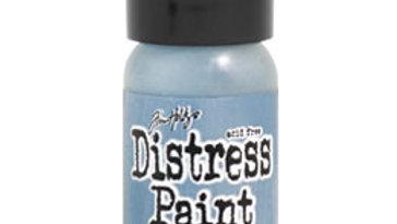 Distress Paint Storm sky  Flip top