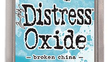 Ranger Distress Oxide Broken China