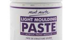 Monte Marte - Light Moulding Paste 250ml