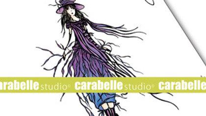 Carabella studio La fee bleuet