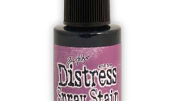 Distress Spray Stain - Seedless Preserves