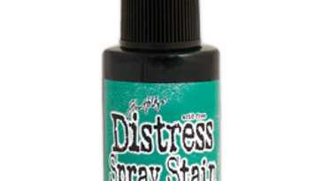 Distress Spray Stain - Lucky Clover