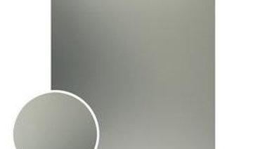 Couture Creations Mirror Board - Matte Silver