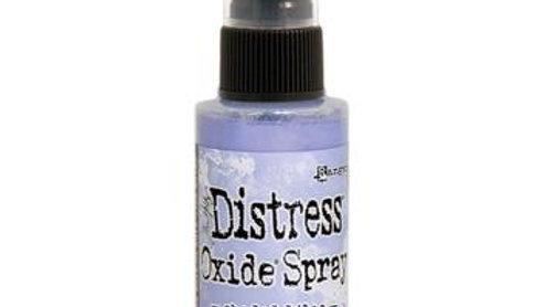 Distress Oxide Sprays - Shaded Lilac