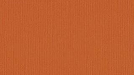 Down Under Cardstock - Clementine 4 sheets