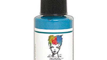 Dina Wakley Gloss Spray Ocean 2 oz