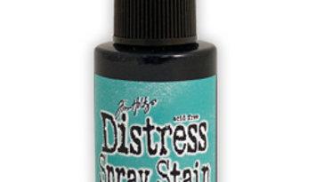 Distress Spray Stain - Evergreen Bough