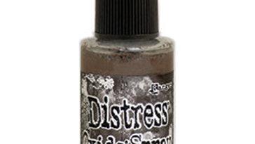 Ranger Distress Oxide Sprays - Ground Expresso