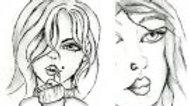 Girls 2 by Tanya Froud