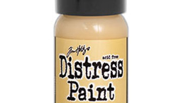 Distress Paint  Scattered Straw   Flip top