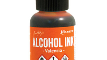 Alcohol Ink - Valencia