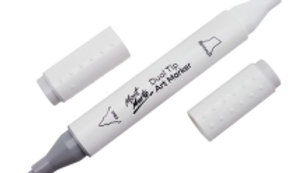 Alcohol Ink - dual tip pen Warm Grey 5