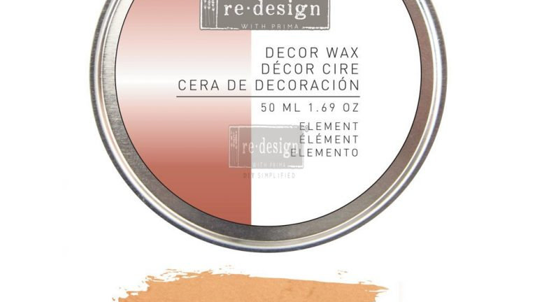 Re.Design Decor Wax 5.0ML 1.69OZ - Element