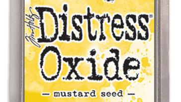 Ranger Distress Mustard Seed