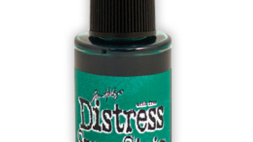 Distress Spray Stain - Pine Needles