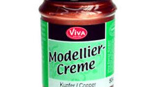 Viva Modeling Cream - Copper