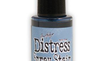 Distress Spray Stain - Stormy Sky