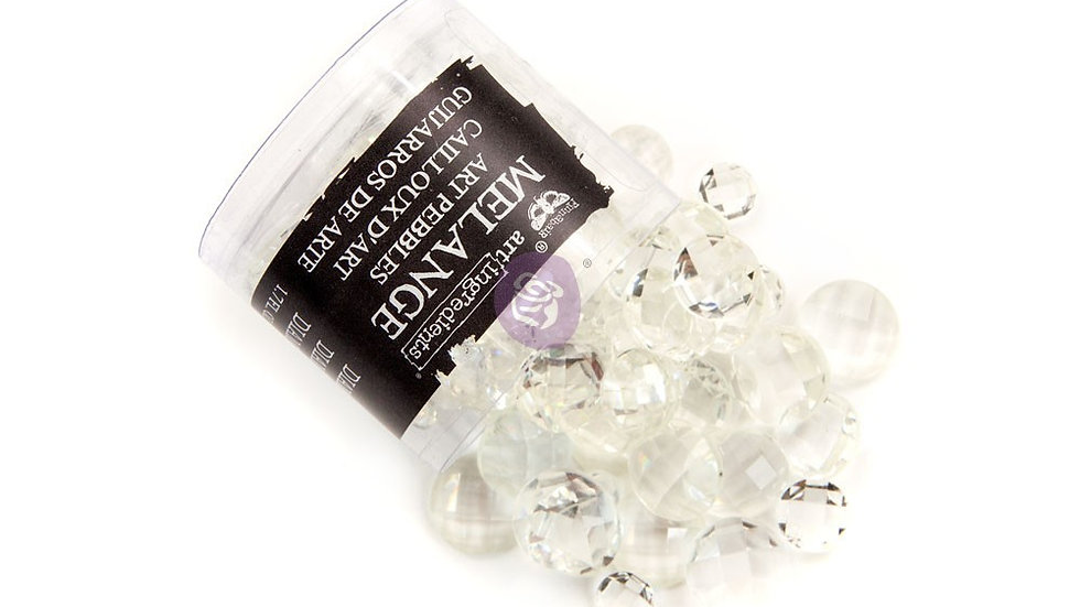 Finnabair  Art Pebbles   Diamond