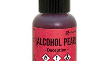 Alcohol Pearl - Deception