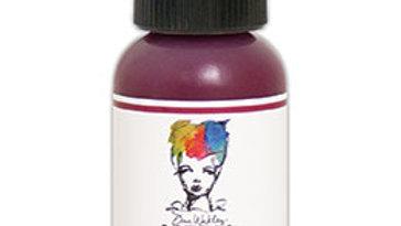 Dina Wakley Acrylic Paint Fuchsia