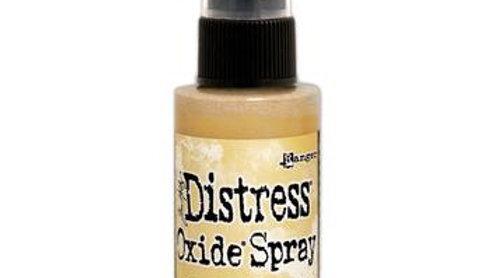 Distress Oxide Sprays - Scattered Straw