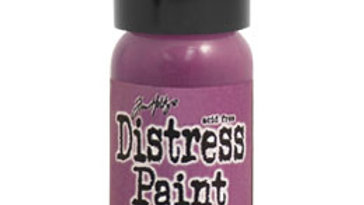 Distress Paint Seedless Preserves Flip top
