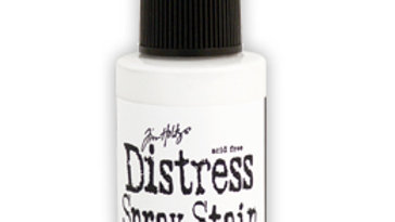 Distress Spray Stain - Picket Fence