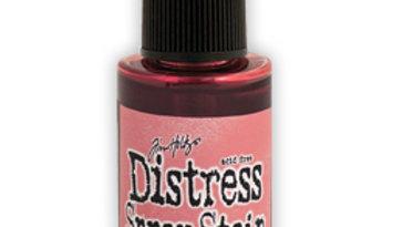 Distress Spray Stain - Worn Lipstick