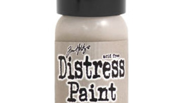 Distress Paint Pumice Stone Flip top