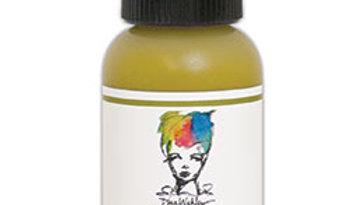 Dina Wakley Acrylic Paint Olive