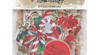ideal ology christmas Snippets Christmas Noel